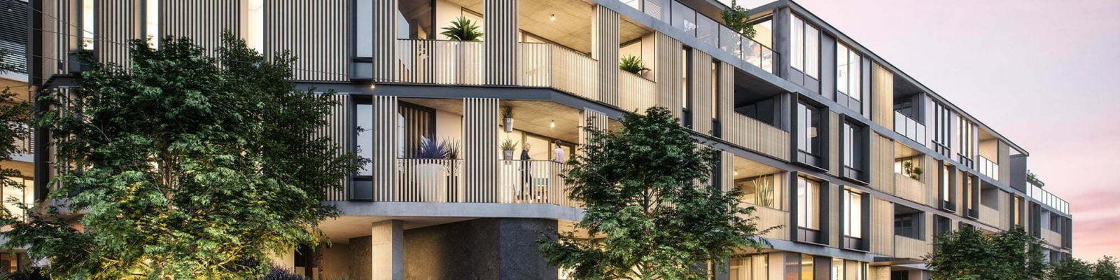 Liv Apartments Fremantle WA