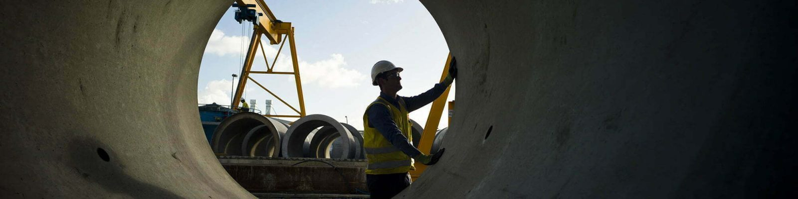 Wheatstone LNG Microtunnel