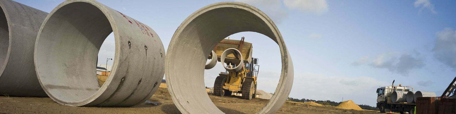 Denmark Pipeline Project